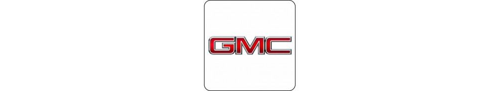 GMC Commercial Accessories and parts