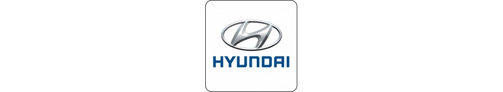 Hyundai Commercial Accessories and parts