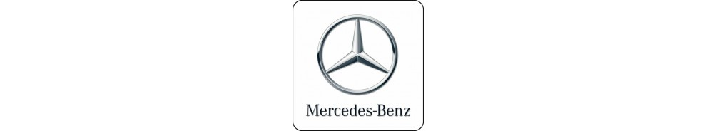 Mercedes Commercial Accessories and parts