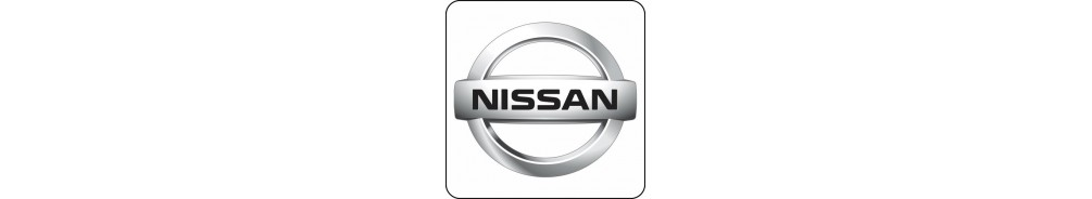 Nissan NV400 Van Accessories Verstralershop