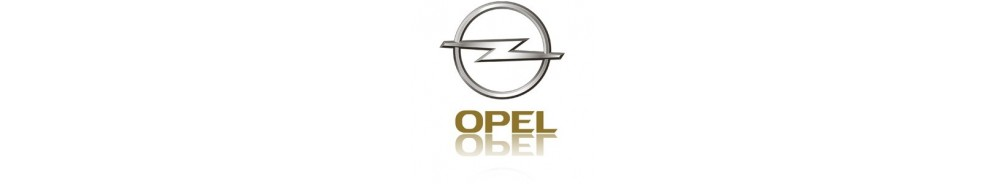 Opel Combo 2012- Van Accessories Verstralershop