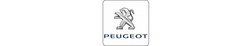 Peugeot Commercial Accessories and parts