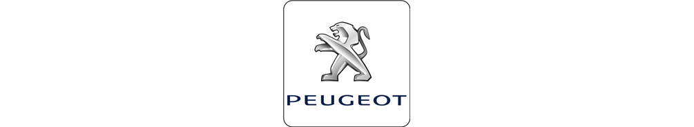 Peugeot Partner Van -2002 Accessories