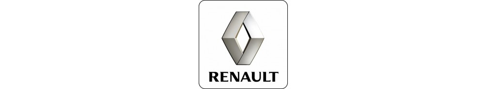 Renault Commercial Accessories and parts