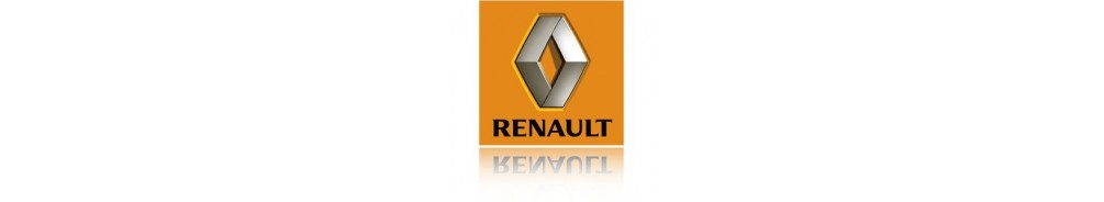 Renault Mascott -2003 Accessories Verstralershop