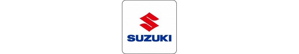 Suzuki Accessories - online at Verstralershop