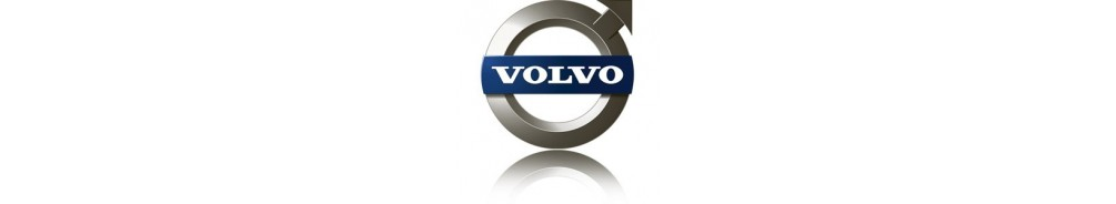 Volvo XC60 2008- Accessories @ Verstralershop