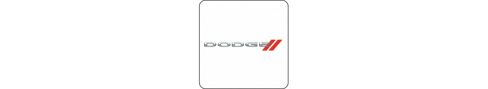 Dodge Accessories - online at Verstralershop