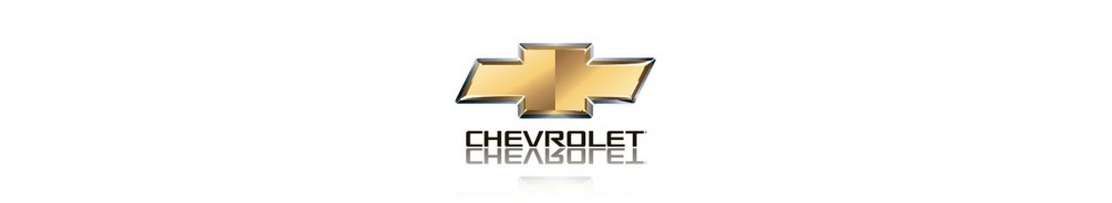 Chevrolet frontbars and lightbars