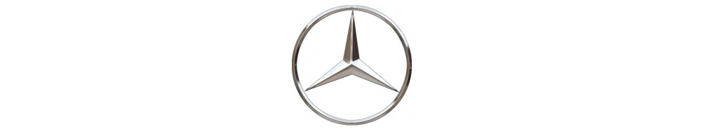 Mercedes Atego 18-26 t. Accessories Verstralershop