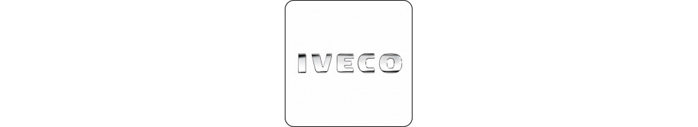 Iveco Trakker Accessories Verstralershop