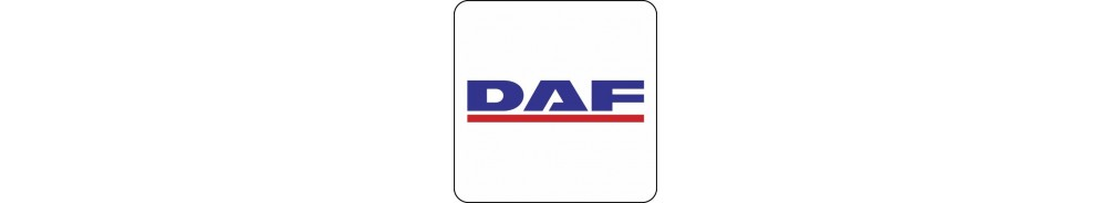 DAF XF 105 Truck Accessories Verstralershop