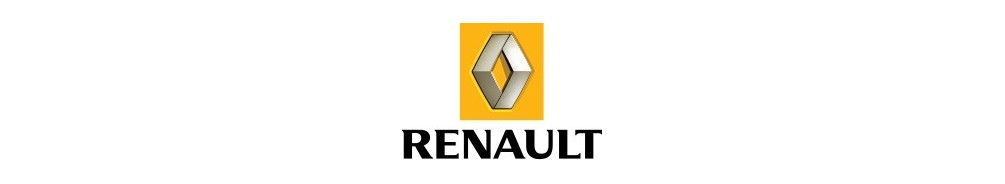 Renault Premium -2005 Accessories Verstralershop