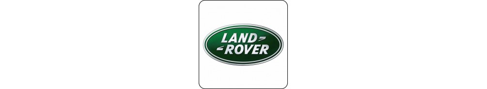 Land Rover Accessories - online at Verstralershop