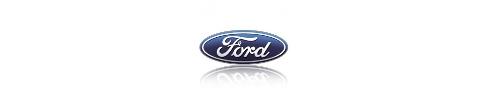 Ford Kuga 2008-2012 Accessoires -