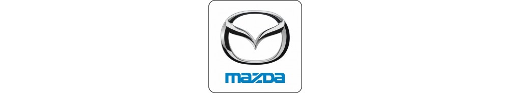 Mazda Accessories - online at Verstralershop