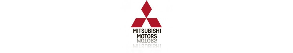 Mitsubishi frontbars and lightbars