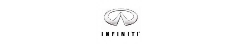 Infinity FX 2003-2007 Accessories Verstralershop