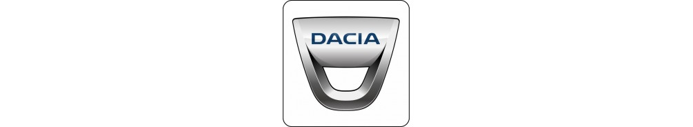 Dacia Accessories - online at Verstralershop