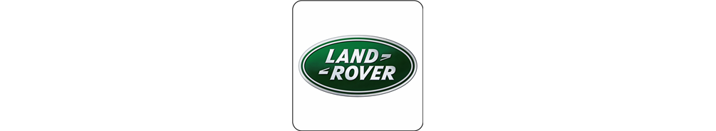 Land Rover Series 4 (2009-2017) @ Verstralershop