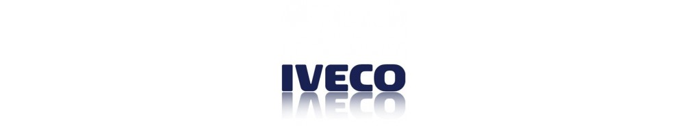 Iveco Daily 2014- Accessories Verstralershop