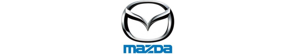 Mazda CX-7 2010- Accessories Verstralershop