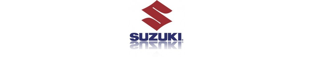 Suzuki SX4 2014- Accessories Verstralershop