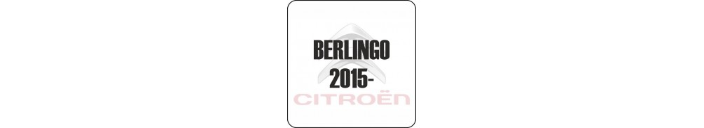 Citroen Berlingo Van 2015- Accessories