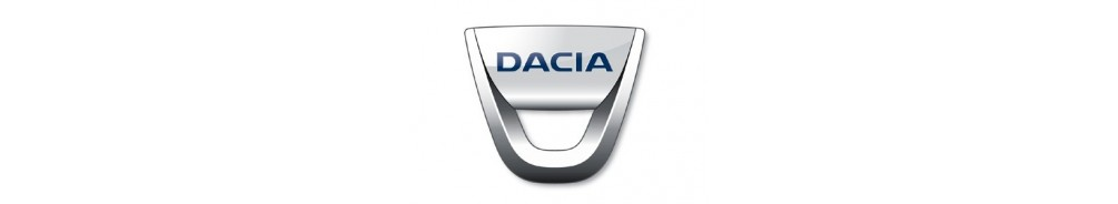 Dacia Duster -2014 Accessories Verstralershop