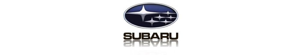Subaru Outback 2015- Accessories Verstralershop