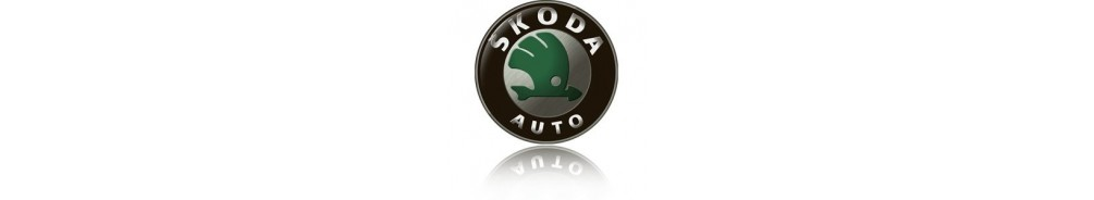 Skoda Scout 2014- Accessories Verstralershop