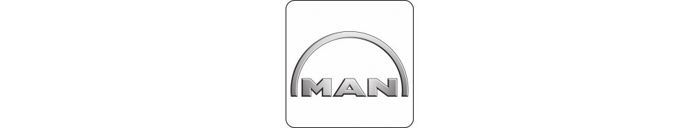 MAN TG-E Parts and Accessories - Verstralershop
