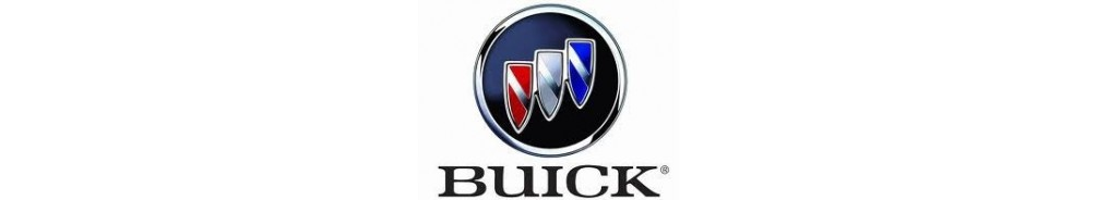 Buick Reinier Accessories Verstralershop