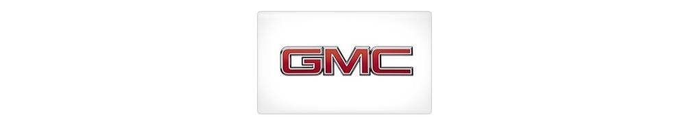 GMC Jimmy Accessories Verstralershop