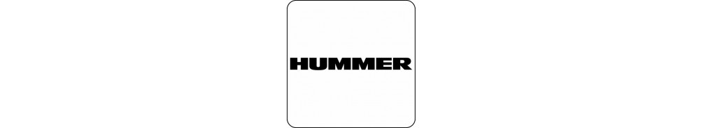 Hummer Accessories - online at Verstralershop