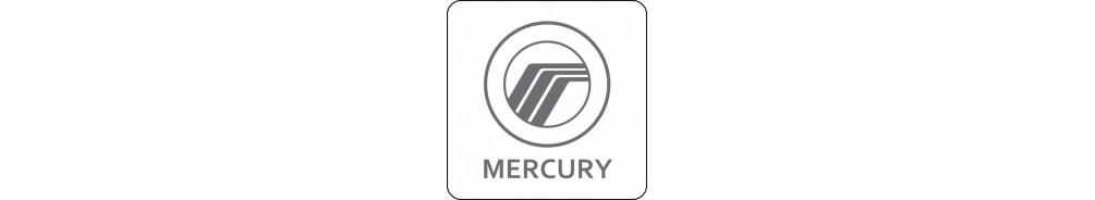 Mercury Accessories - online at Verstralershop