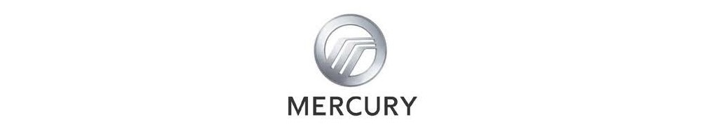 Mercury Mariner Accessories Verstralershop