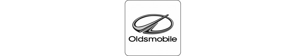 Oldsmobile Accessories - online at Verstralershop