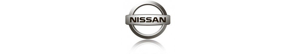 Nissan side protection