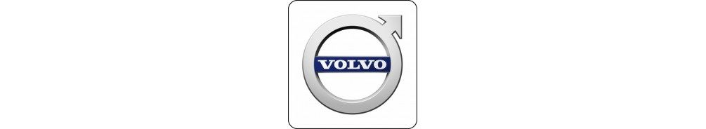 Volvo FMX Truck Accessories Verstralershop