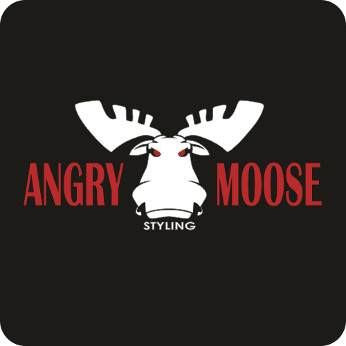 Angry Moose Styling