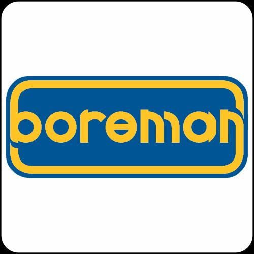 Boreman